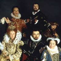 Rowan Atkinson Refuses To Rule Out Blackadder Return