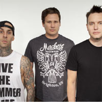 Blink-182 Already Writing New Material For Next Album