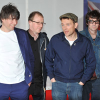 Blur to release 65 unheard tracks in new boxset