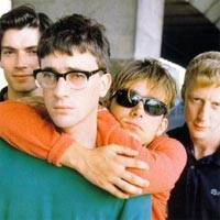 Blur To 'Confirm Reunion For Glastonbury 2009'