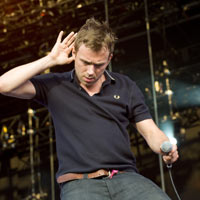 New Blur Track 'Under The Westway' Unveiled - Listen