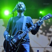 Band Of Horses reveal 'Mirage Rock' album details