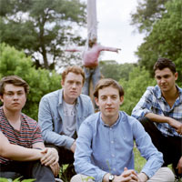 Bombay Bicycle Club: Interview