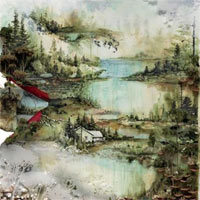 Bon Iver - 'Bon Iver' (4AD) Released: 20/06/11