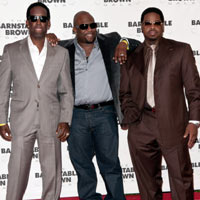 Boyz II Men To Play MOBO Awards 2011 In Glasgow