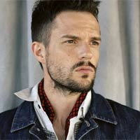Brandon Flowers' solo bid was Killers comeback 'training'
