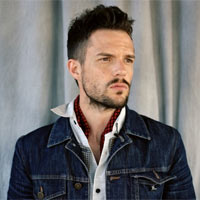 Brandon Flowers To End Katy Perry UK Album Chart Reign