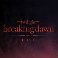 Twilight Saga: Breaking Dawn Teaser T