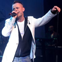 Brian Harvey: 'East 17 Will Take On Take That'