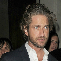 Gerard Butler Injured As Movie Stunt Goes Wrong