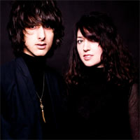 The Horrors, Cat's Eyes...Is Faris Badwan The New Jack White?