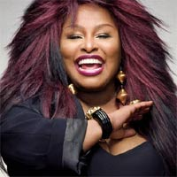 Chaka Khan added to Lovebox line-up - tickets