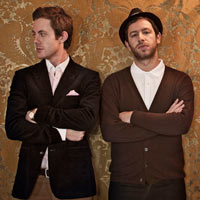 Chase & Status announce plans to set up a free music school