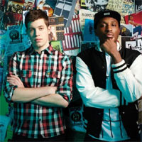 Chiddy Bang: Freestyle