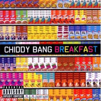 Chiddy Bang - 'Breakfast' (Regal) Released: 05/03/2012