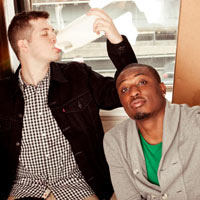 Chiddy Bang On Their Debut Album 'Breakfast'