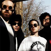 Hot Chip eight-date Autumn tour tickets on sale now