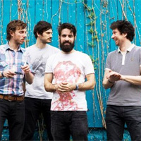 Thursday, 08/03/12 Citizens / Clock Opera @ London, Victorian Vaults