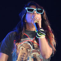 M.I.A Slammed Over London Riots Comments