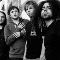 Coheed and Cambria Drummer Quits Band