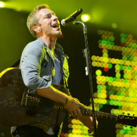 Coldplay To Stream Live Mylo Xyloto Gig