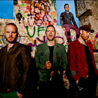 Coldplay: Our Recording Process Makes X Factor Look Like 'A Walk In The Park'