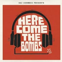 Gaz Coombes 'Here Come The Bombs' (Hot Fruit)