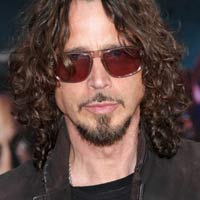 Chris Cornell praises 'bright spot of pop music' Adele