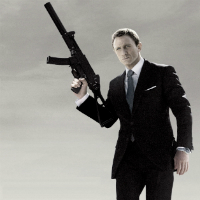 Bond 23 Ditches The Action As Sam Mendes Eyes Up Oscars