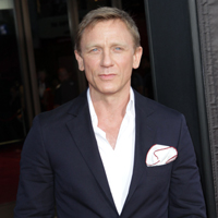Daniel Craig: Bond 23 Script Is Better Than Casino Royale