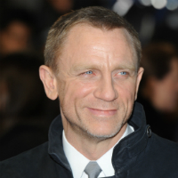Daniel Craig: 'Don't Take Your Kids To See The Girl With A Dragon Tattoo'