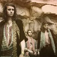 Listen: new Crystal Fighters track 'Earth Island'