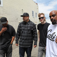 Cypress Hill: 'Modern artists couldn't handle our lifestyle'