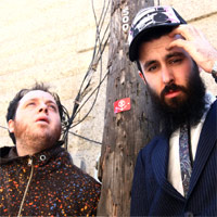 Dan Le Sac Vs Scroobius Pip Announce October UK Tour