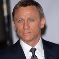 Daniel Craig: Amy Winehouse Isn't Singing The Bond Theme