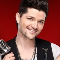 Danny O'Donghue using The Voice
