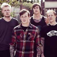 Deaf Havana Interview