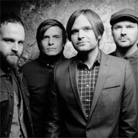 Death Cab For Cutie: Interview