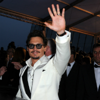 Disney 'bans' Johnny Depp From Talking Ab