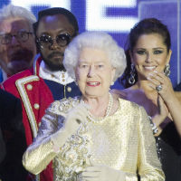 Paul McCartney, Elton John celebrate Queen's Jubilee