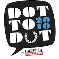 CLOSED - Win Tickets To Dot To Dot 2010!