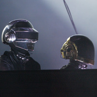 Listen: Adele vs Daft Punk mash up