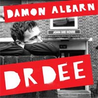 Damon Albarn 'Dr Dee' (Virgin Records)
