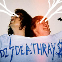 DZ Deathrays: In Demand!