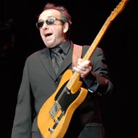 Elvis Costello To Headline Barack Obama Inauguration Concert