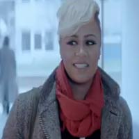 Emeli Sande debuts 'My Kind Of Love' video - watch