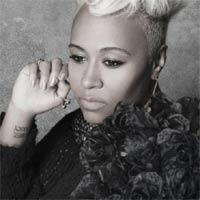 Emeli Sande set to steal Adele's 2012 album sales record