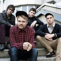 Enter Shikari's Anti-Valentine's Day Playlist