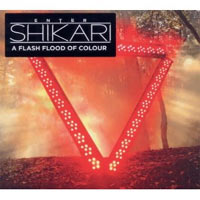 Enter Shikari - 'A Flash Flood Of Colour' (Ambush Reality) Released: 16/01/12