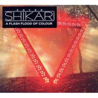 Enter Shikari - 'A Flash Flood Of Colour' (Ambush Reality) Released: 16/01/12